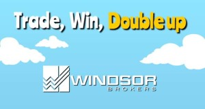 "Demo Contest ""Double Up"" - Windsor Brokers"