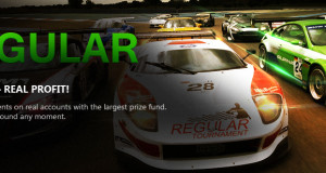 "Live Forex-Contest ""Forex drive"""