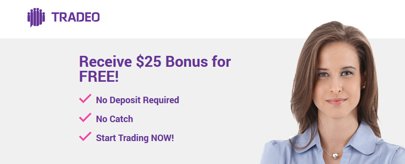 Free forex account with bonus