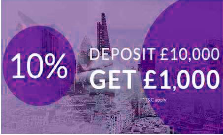 Lcg forex minimum deposit