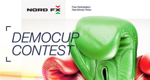 Forex DemoCup contest