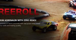 Freeroll Forex-demo tournament