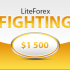 LF-FIGHTING Demo contest