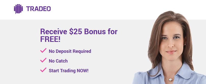$25 FOREX Bonus FREE