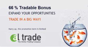 alforex Tradable Bonus