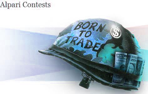 Virtual Reality Contest by Alpari - Forex blog : MANYForex
