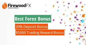 FirewoodFX bonus