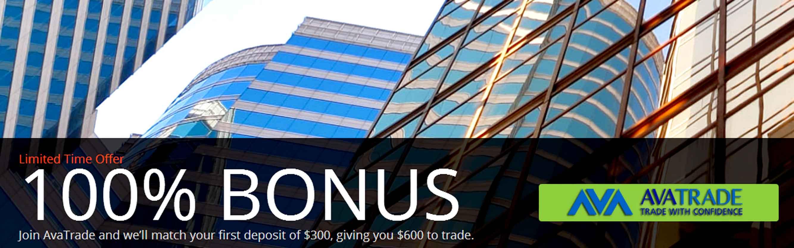 avatrade deposit bonus