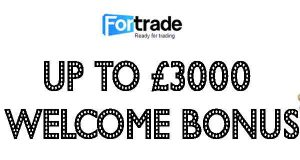 fortrade bonus