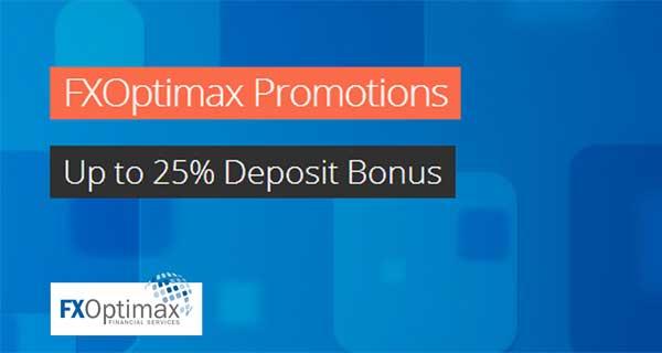 FXOptimax - Forex Bonus