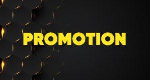 FX promo