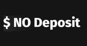 without deposit bonus